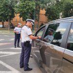 S-au intensificat controalele Poliției Rutiere. Nicio verificare fără vreun șofer băut
