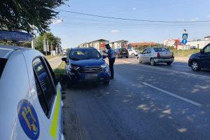 Dosar penal pentru un șofer din Timișoara care a condus cu permisul suspendat