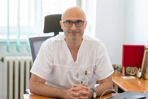 """Universitatea Politehnica vine în ajutorul Spitalului de Boli Infecțioase """"Victor Babeș"""""""
