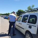 Timișeni cu dosare penale după ce s-au urcat băuți la volan