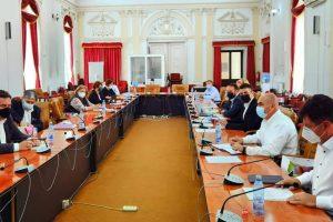 140 de milioane de euro pentru proiectele transfrontaliere România – Ungaria