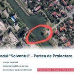 Licitația pentru studiul de fezabilitate și proiectul tehnic al Podului Solventul a fost adjudecată
