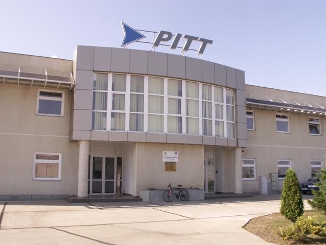 Parcul industrial și tehnologic al Consiliului Județean, la un pas de 100% grad de ocupare