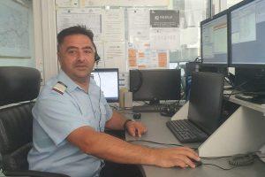 Un scafandru, un dispecer și un pompier de la ISU Timiș le-au dat primul ajutor unor oameni