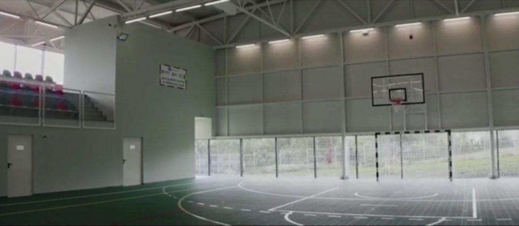 O nouă sală de sport va fi construită în comuna Șandra