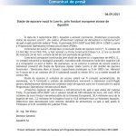 Stație de epurare nouă în Lovrin, prin fonduri europene atrase de Aquatim
