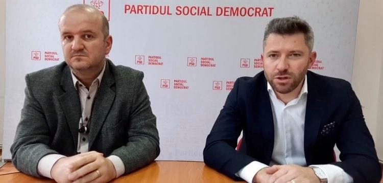 Cătălin Tiuch: Felicităm inițiativa Guvernului Cîțu care dă copy-paste la propunerile PSD la ieșirea din această criză, că plagiază aceleași propuneri pe care le respingea cu vehemență acum o săptămână