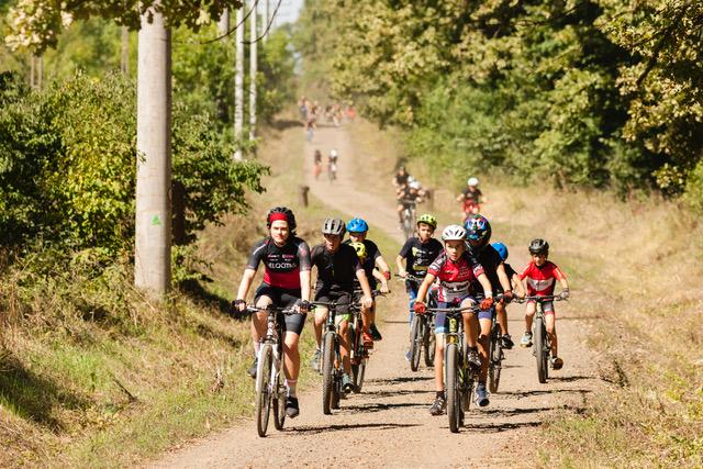 Peste 500 de timișoreni au ieșit cu bicicletele într-o acțiune simultană în zece țări din Europa