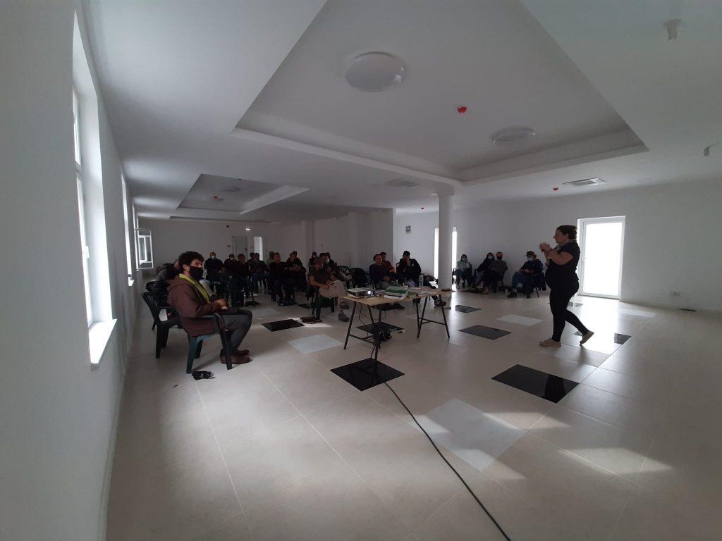 Curs de Arboricultură Urbană, în premieră la Timișoara
