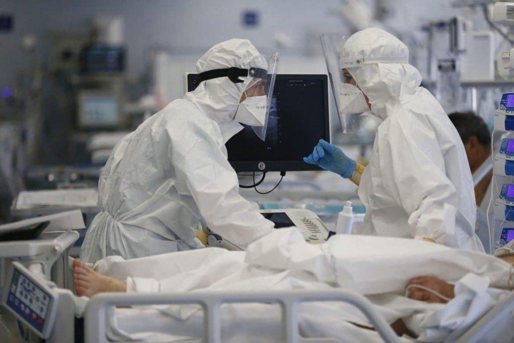 Încă 165 de infectări cu covid și un deces în Timiș. Localitățile cu cea mai mare rată de infectare