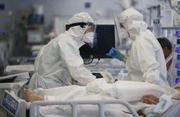 14 decese și 583 de noi infectări cu covid în Timiș