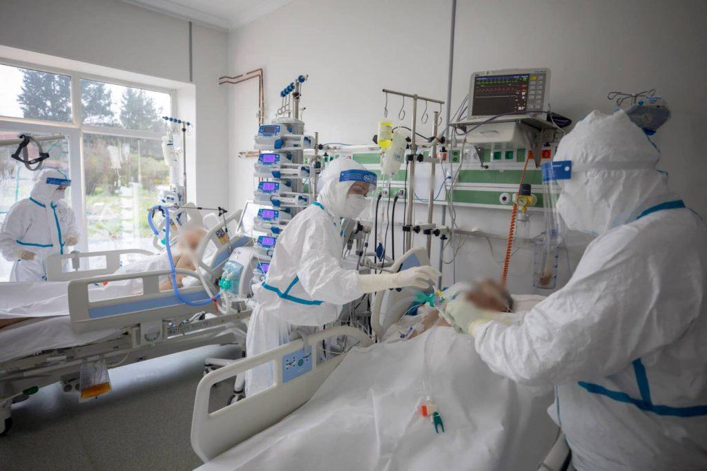 Număr uriaș de infectări în Timiș, în ultimele 24 de ore: 557