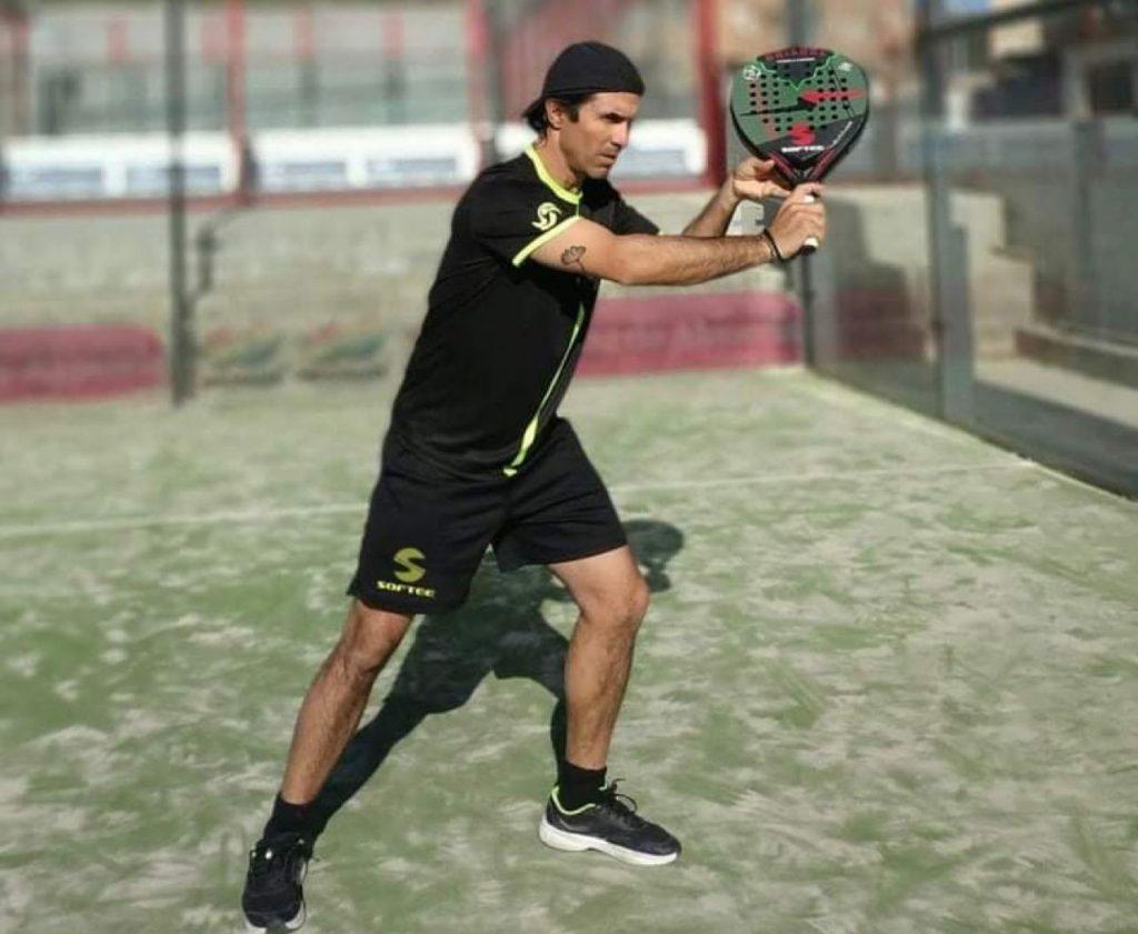 Antrenamente cu un campion internațional. Momentul anului în sporturile cu rachetă, la Timișoara