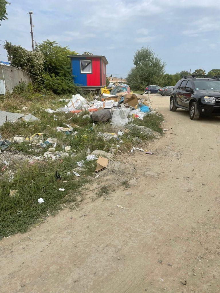 Amendă uriașă pentru un dezvoltator imobiliar din Timișoara