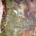 Tânăr arestat pentru trafic de droguri de risc