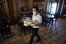 În Timișoara și alte localități se impun restricții, de marți, din cauza pandemiei de coronavirus