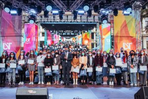 UVT în topul preferințelor absolvenților de liceu. Admiterea 2021 confirmă că este cea mare universitate comprehensivă din Vest