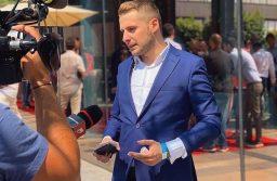 Consilierul local Raul Ambruș propune: bonificație de 10% pentru firmele din Timișoara la plata impozitelor