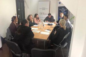 Servicii medicale, sociale, educaționale și interculturale pentru cetățenii din teritoriul GAL Freidorf