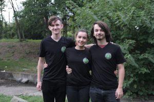 Trei elevi ai Colegiului Național C.D. Loga din Timișoara reprezintă România în finala europeană a EU Code Week 2021