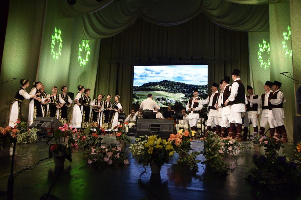 """O nouă ediție a Festivalului Național de Folclor """"Tradiții la Români"""" va avea loc la Timișoara"""