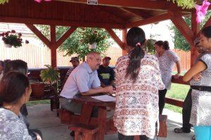 Peste 800 de romi din Timiș vor beneficia de un program de educație interculturală