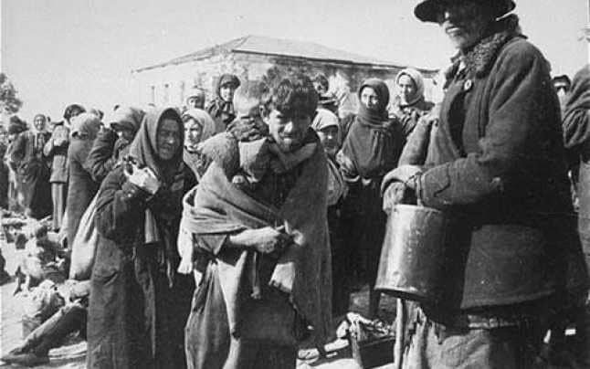 9 octombrie: Ziua Națională de Comemorare a Victimelor Holocaustului din România
