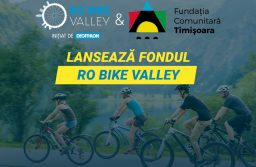RO Bike Valley: finanțări destinate pentru promovarea mersului pe bicicletă, educație și inovație în domeniul ciclismului