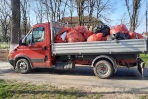 Apel la spiritul civic! Voluntari pentru acțiunea de ecologizare în Bacova