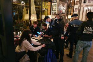 Razie în Timișoara. Polițiștii au dat aproape 100 de amenzi în câteva ore