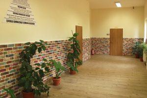 Școala din Bucovăț are noi spații ultramoderne pentru elevi/ VIDEO