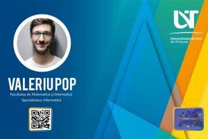 Premieră. UVT se alătură inițiativei Comisiei Europene – European Student Card (ESC), conectând propria infrastructură la rețeaua europeană